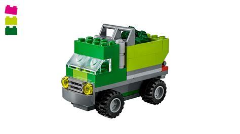 lego truck garbage truck lego 174 lego com us