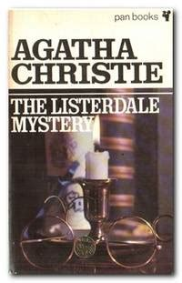 the listerdale mystery agatha the listerdale mystery by agatha christie paperback reprint 1970 from books in bulgaria