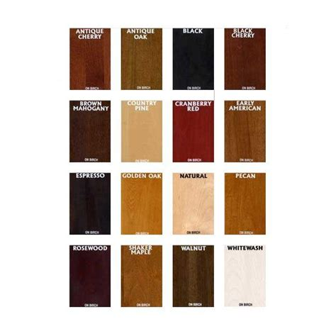 best 25 wood stain color chart ideas on wood stain minwax wood stain and interior