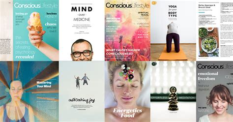 lifestyle m bel subscribe free 14 day trial conscious lifestyle magazine