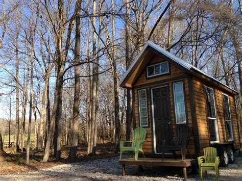 tennessee tiny homes small house society