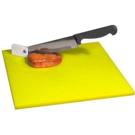 high tech cutting boards the smart chef is a kitchen pc 238 best for those who are visually impaired images on