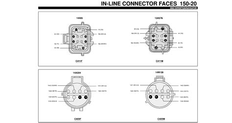 i m looking for the trailer wiring diagram for a 2002 ford