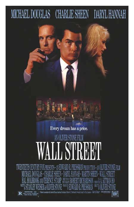 best wall street movies wall street movie posters at movie poster warehouse