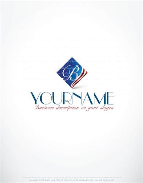 free logo design usa exclusive design 3d usa initials logo