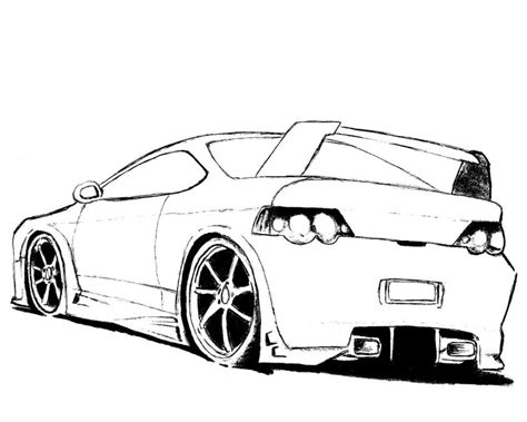 Coloring Page Of Cars coloring now 187 archive 187 car coloring pages