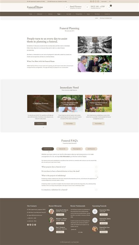 high resolution memorial plan funeral home 7 funeral home design plans newsonair org fine funeral resolution template contemporary resume