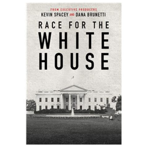 Race For The White House by Race For The White House Season 1 Dvd
