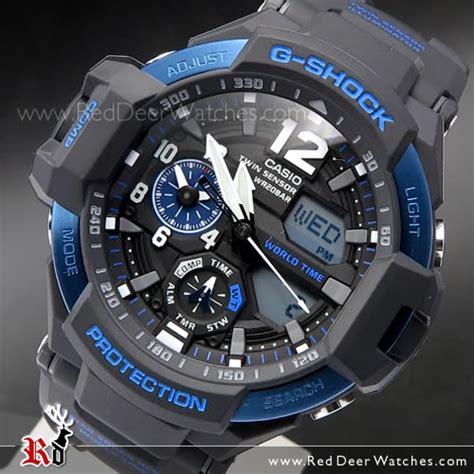 Casio G Shock Ga 1100 buy casio g shock gravitymaster 200m thermometer compass