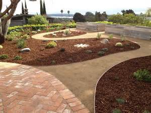 decomposed granite landscaping 25 best ideas about decomposed granite on