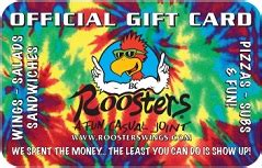 Roosters Gift Card Balance - check roosters wings gift card balance online giftcardbalancechecks com