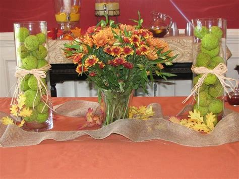 fall bridal shower centerpieces 60 best fall in images on shower ideas wedding and wedding showers