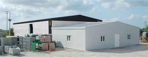 capannoni prefabbricati in ferro usati kopron capannoni in pannelli sandwich