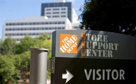 Home Depot Data Breach by Home Depot Data Breach Hits 56m Cards Al Jazeera America