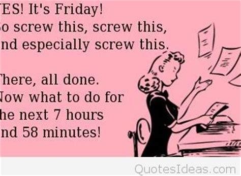 Friday Ecards