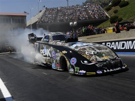 nhra funny car king john force facing uncertain 2015 john force 2016 speed sport