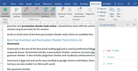 Free Essay Grammar And Punctuation Check by Free Essay Punctuation Checker