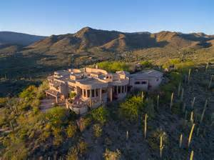 homes for in creek az mountaintop mansion for in cave creek az sold