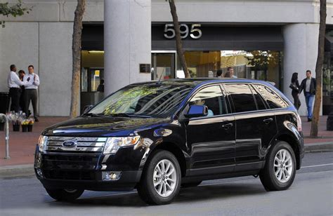 ford edge top speed ford edge on sale starting november news top speed