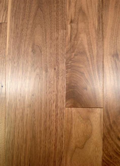 Owens Flooring 5 Inch American Walnut Select Grade