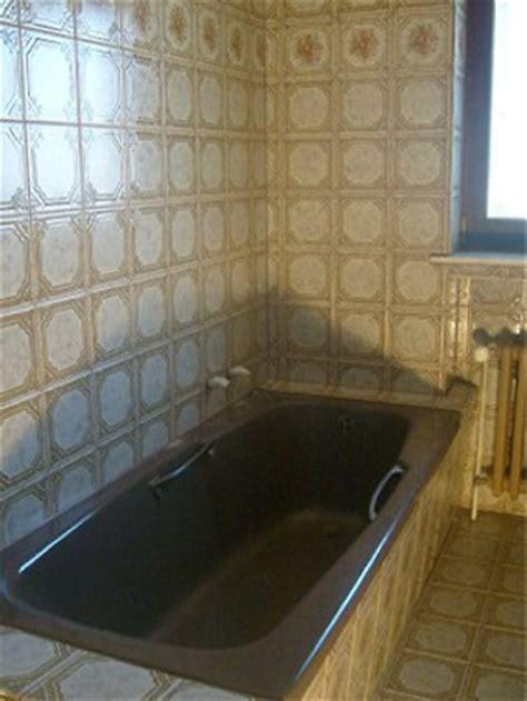 Altes Beiges Badezimmer Dekorieren by Bad Renovieren Ohne L 228 Rm Und