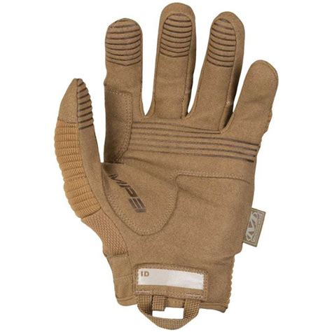 Mechanix M Pact Coyote mechanix m pact 3 gloves coyote badlands paintball gear