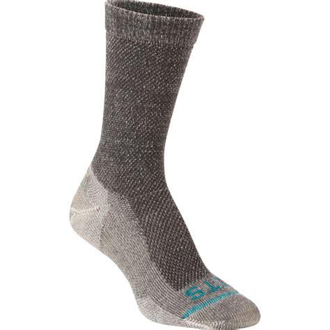 unisex socks unisex rugged crew sock fontana sports