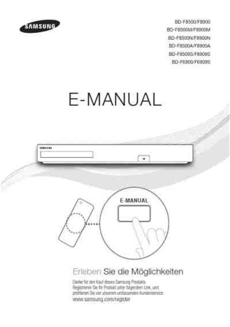 samsung bd f8500a dvd player manual for free now 3fb92 u manual