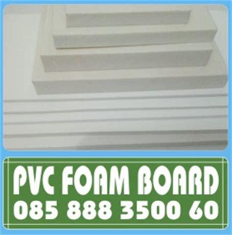 Pelapis Triplek Pvc pvc foam sheet pvc foam board