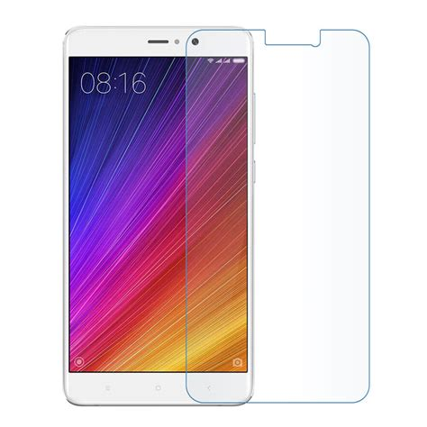 Tempered Glass Xiaomi tempered glass 2 5d screen protector for xiaomi mi 5s plus