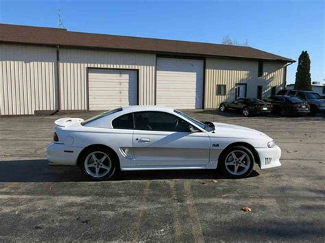 1996 ford mustang gt convertible for sale 1996 ford mustang gt for sale classiccars cc 742094