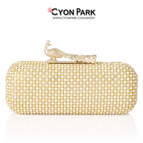 Tas Pesta Blink Blink Tas Wanita craze for pearls fashion mutiara modern butik shop tas pesta belt wanita cyonpark