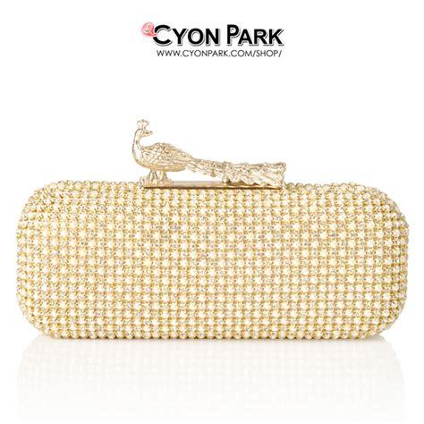 Tas Pesta Elegan Clutch Cantik Tas Mewah craze for pearls fashion mutiara modern butik shop tas pesta belt wanita cyonpark