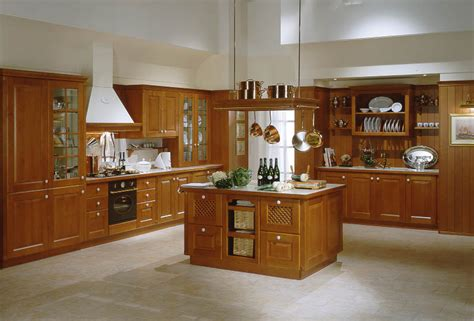 Kitchen Design Furniture Getting The Styles And Needs Kitchen Cabinet Finishes
