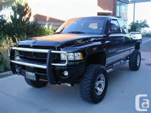 2001 Dodge Ram 4x4 For Sale 2001 Dodge Ram 1500 Sport 4x4 Outside Vancouver For