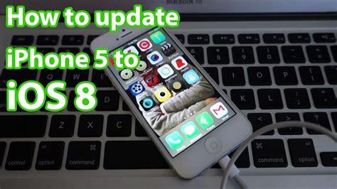 update iphone   ios  youtube