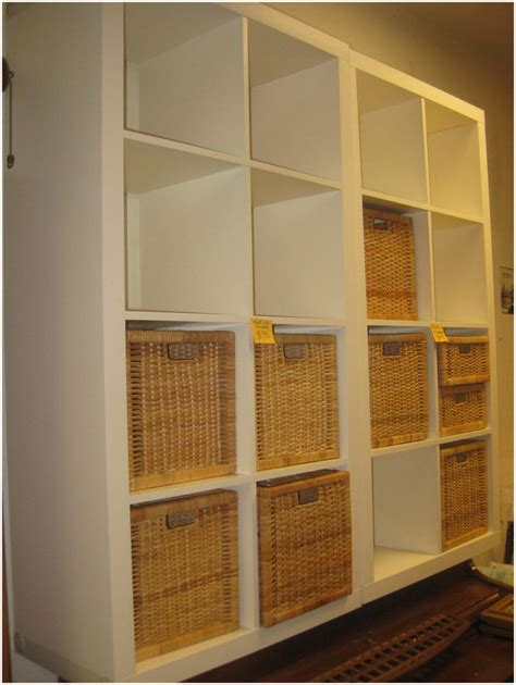 Basket Shelf Storage Unit by Shelf Storage With Baskets Storage Unit Drawer Wicker