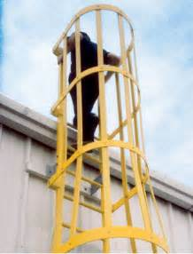 Osha Handrail Requirements Dynarail Frp Products Handrail And Ladder Systems