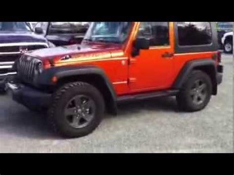 jeep wrangler mountain 2010 jeep wrangler mountain edition youtube
