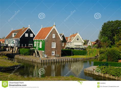 Contemporary Country House Plans marken netherlands stock photo image of mortgage marken