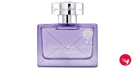 Parfum Original Galliano Parlez Moi Damor Eau Fraiche Edt parlez moi d amour encore galliano perfume a fragrance for 2012