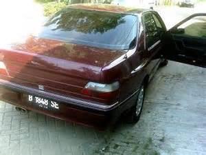 Injector Asli Mitsubishi Galant V6 24 Limited pasang iklan mobil bekas peugeot 605 sri 2 0 injection
