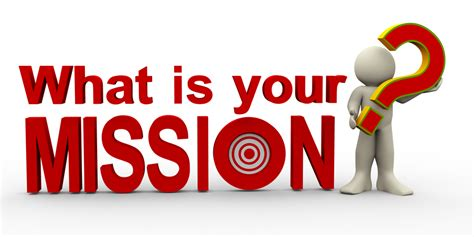 Your Is four steps to finding a mission dr david palmiter s