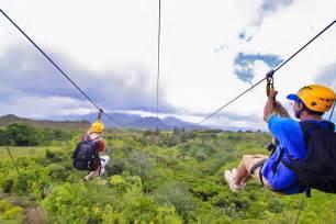 Zip Line Da Lat Offers Exhilarating Zipline Adventures