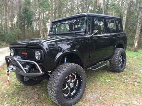 Jeep Scout 1969 Scout 800 Ls 3 Pirate4x4 4x4 And Road