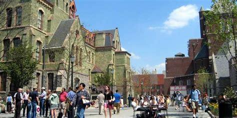 Wharton Pennsylvania Mba Rankings by Upenn S Wharton School Named Best Undergrad Business