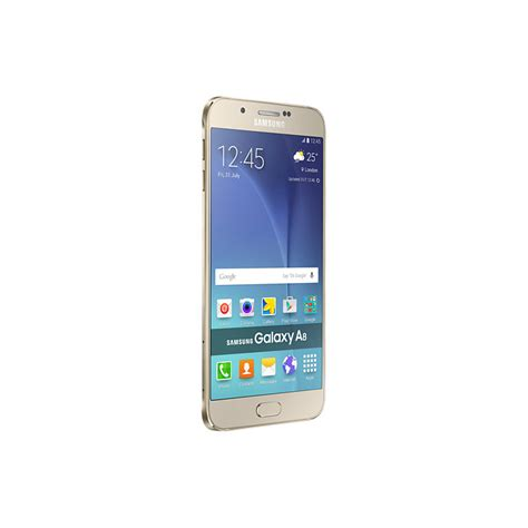 Second Samsung Galaxy second generation samsung galaxy a8 2016 now official