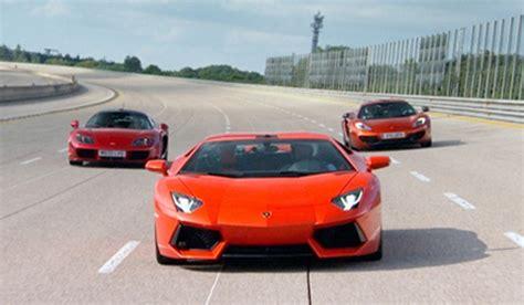 Top Gear Lamborghini Episode Top Gear Season 18 Episode 1