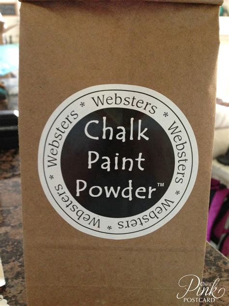 Cottage Side Tables Using Webster S Chalk Paint Powder