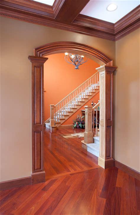 Interior Arched Door Arched Doorway Interior Doors Cleveland By Keim Lumber Company